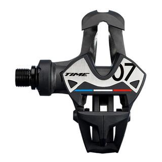 Pedales De Carbón Ciclismo Alto Rendimiento Time Xpresso 7
