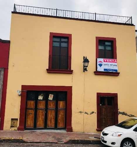 Venta Casa Querétaro - Centro Histórico