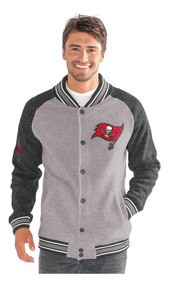 Chamarra G-iii Sports The Ace Nfl Tampa Bay Buccaneers...
