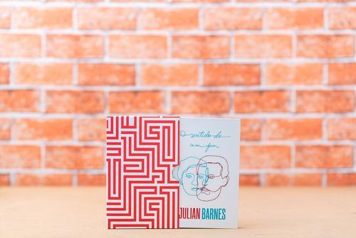 Livro - O Sentido De Um Fim - Julian Barnes (box) - Tag | Mercado Livre