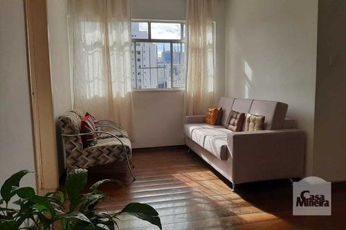 Imagem 1 de 14 de Apartamento À Venda No Santo Antônio - Código 274690 - 274690