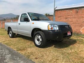 Nissan Np300 2.4 Cajon Largo