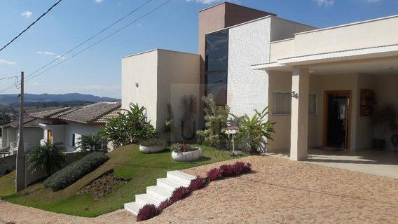 Casa Em Itatiba - Itatiba Country!! - Ca0691