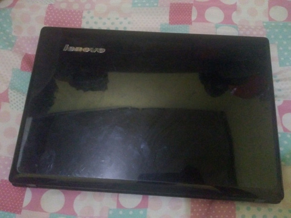 Notbook Lenovo G480