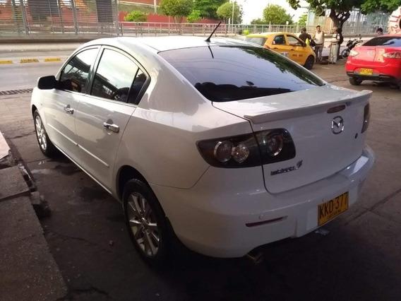 Mazda Mazda 3 Mazda 3 2012
