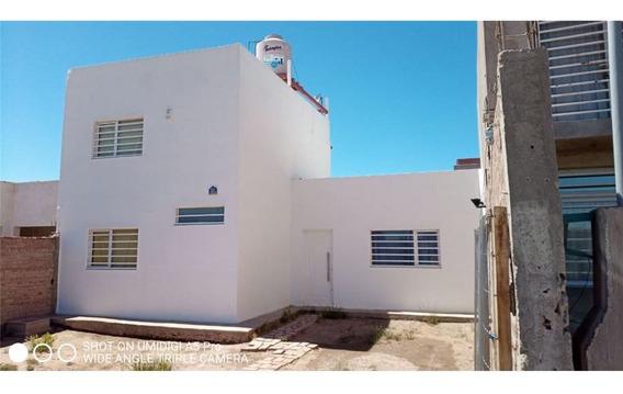 Venta Duplex 95 M2 B° Portal Rió Colorado Plottier
