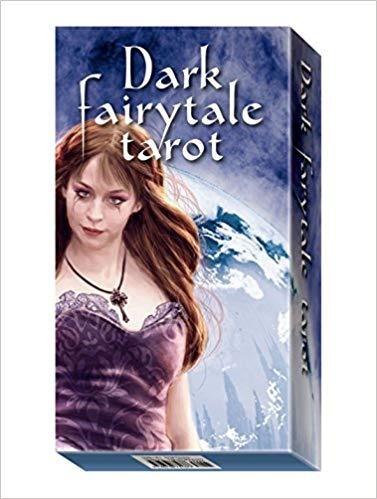 Imagen 1 de 2 de Dark Fairytale Tarot