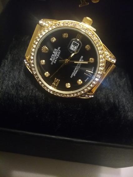 Rolex Feminino Pulseira Magnética(modela)
