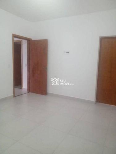 Imagem 1 de 19 de Casa Com 3 Dormitórios À Venda, 152 M² Por R$ 680.000,00 - Condomínio Lagos D'icaraí - Salto/sp - Ca2256