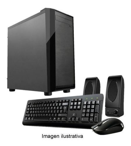 Pc Gamer Intel Core I7 8gb Ssd 480gb Asus Rx550