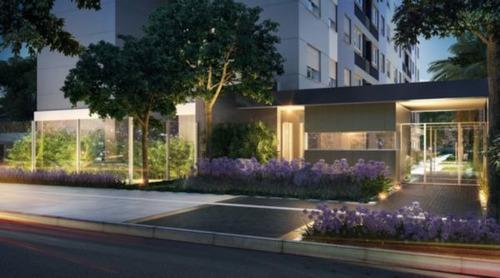 Imagem 1 de 15 de Apartamento - Passo Da Areia - Ref: 379120 - V-pj3031