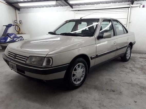 Peugeot 405 1.9 Srdt 1994