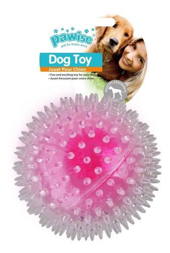 Bola Piscante Para Cachorro - 8cm Pawise