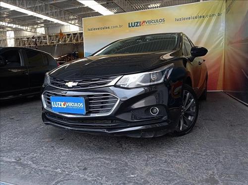 Imagem 1 de 14 de Chevrolet Cruze 1.4 Turbo Ltz Flex Automático 2018