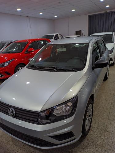 Volkswagen Gol Trend 1.6 5p Trendline 2020 0km