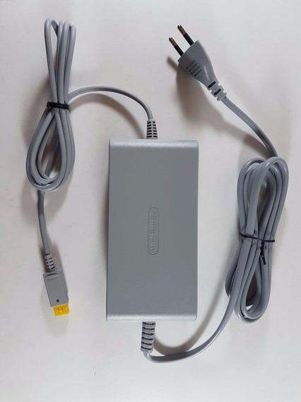 Fonte Nintendo Wii U Original 110/220 - Nintendo