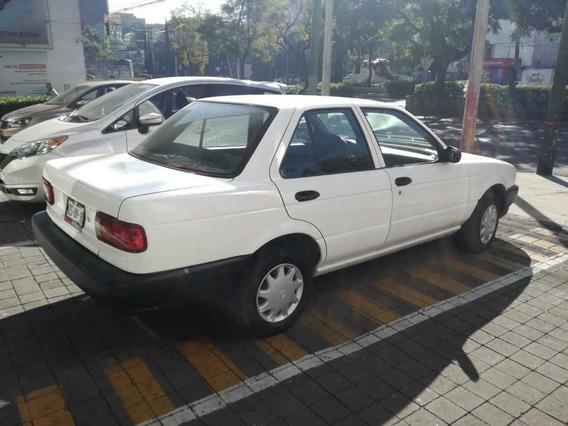 Nissan Tsuru 4p Gs I L4/1.6 Man