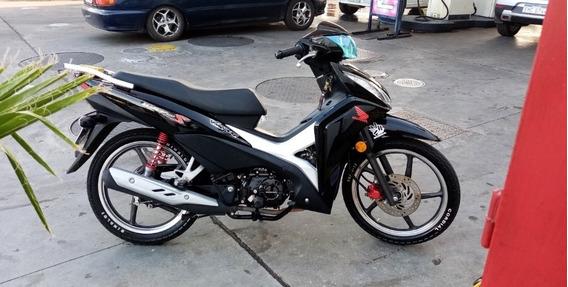 Honda Wave 110 S