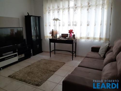Imagem 1 de 14 de Casa Assobradada - Água Rasa - Sp - 611559