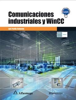Libro Comunicaciones Industriales Y Wincc