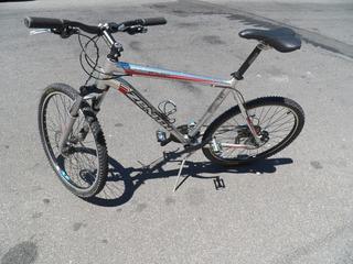 Bicicleta Zenith Calea R26 Bici Excelente Oportunidad