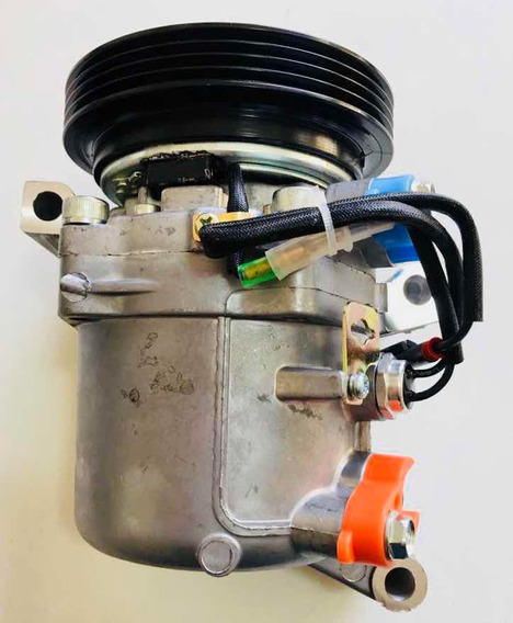 Compressor Do Ar Suzuki Jimny 1.3 16v 1998 A 2018
