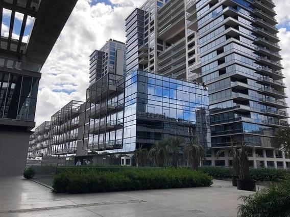Docks Alrío Piso 2 - Alquiler Oficina A+ En Vicente Lopez - 155m²