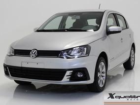 Volkswagen Gol 1.6 Msi Comfortline (flex) Flex Manual