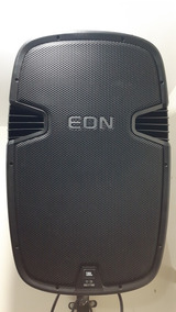 Caixa Jbl Ativa Eon 515 Xt 15 625 Wrms