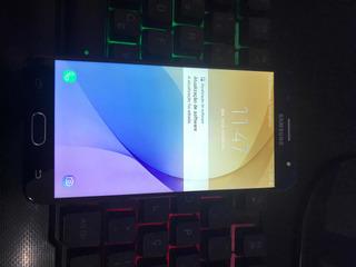 Samsung Galaxy J7 Prime Dual Sim 32 Gb Preto 3 Gb Ram