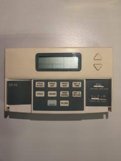 Termostato Digital Programable Aire Acondiciona
