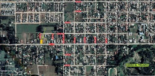 Imagen 1 de 1 de Excelente Terreno S/avenida 32 - 895 M2