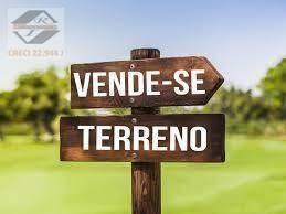 Terreno À Venda, 300 M² Por R$ 80.749,99 - Chácaras Aracary - Várzea Paulista/sp - Te0527
