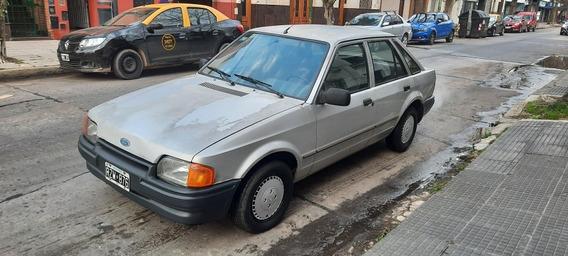 Ford Escort 1.6 Lx Aa 1994