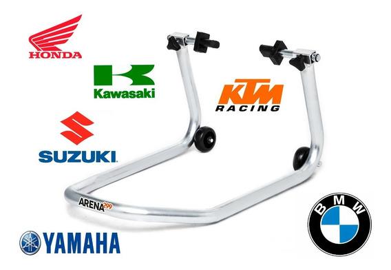Cavalete Traseiro Universal Para Moto,honda,yamaha,suzuki...