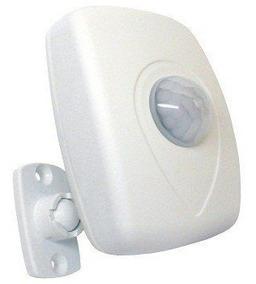 Sensor Presença Iluminação C/ Fotocélula Qualitronix Qa21m