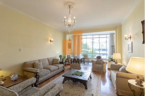 Apartamento Padrão Com Com 3 Dormitórios  E 1 Vaga. - Ja14698