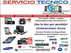 Servicio Tecnico Celulares Pc Y Mas!!