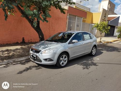 Imagem 1 de 14 de Ford Focus 2011 2.0 Glx Flex Aut. 5p