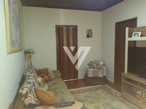 Casa À Venda - Centro - Salto De Pirapora/sp - Ca0698