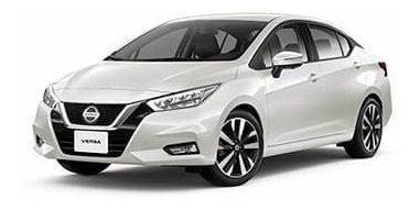 Nissan Versa Advance Manual 2020 0km