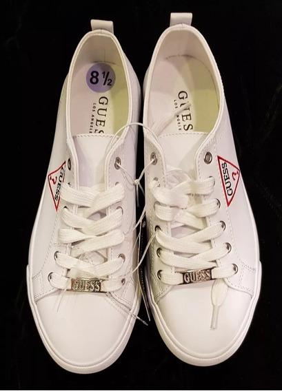 Zapatillas Mujer Guess Original.