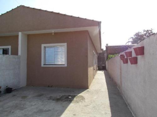 Imagem 1 de 14 de Casa No Jd Coronel Com Escritura Em Itanhaém Sp - 4597   Npc
