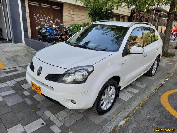 Renault Koleos Dynamique At 4x4