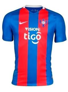 Camisa Cerro Portenho 16/17 Unif. 1 - Promoção Relâmpago