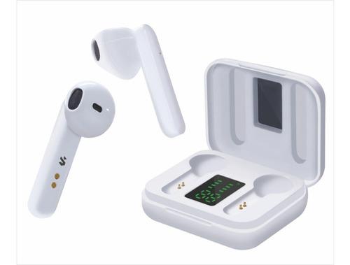 Imagem 1 de 4 de Fone Ouvido Sem Fio Bluetooth 5.0 Tws Earbuds Com Display