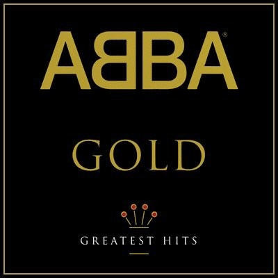 Gold/greatest Hits - Abba (cd)