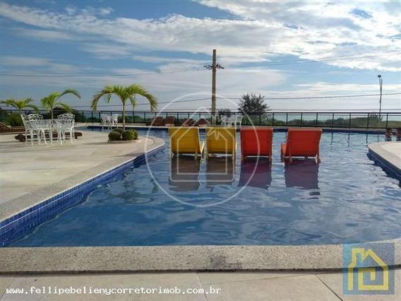 Cobertura Para Venda Em Arraial Do Cabo, Praia Grande, 2 Dormitórios, 1 Suíte, 1 Banheiro, 2 Vagas - Cob002_1-931281