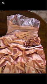 Vestido De Gala (xl)