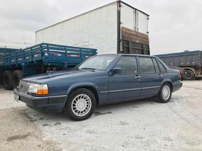 Volvo 960 V6
